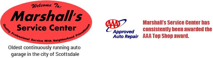 Marshall's Auto Repair